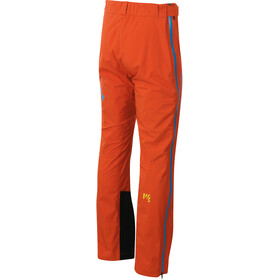 Karpos Storm Evo Pantalon Homme, orange
